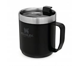 STANLEY Camp mug 350ml černý mat